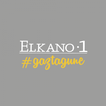 Elkano 1 Gaztagune