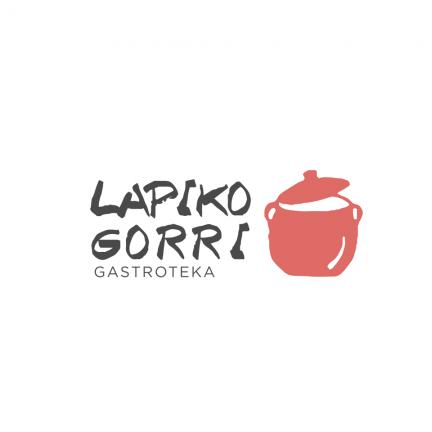 Lapiko Gorri Gastroteka